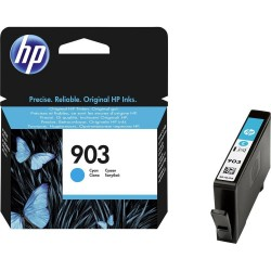 "Картридж струйный оригинальный ""Hewlett-Packard"" №903 Cyan (T6L87AE) OfficeJet-6950 / OfficeJetPro-6960 / OfficeJetPro-6970"