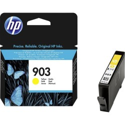 "Картридж струйный оригинальный ""Hewlett-Packard"" №903 Yellow (T6L95AE) OfficeJet-6950 / OfficeJetPro-6960 / OfficeJetPro-6970"