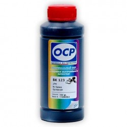 Чернила OCP (BK 123) 100 ml 521/426 Grey