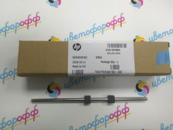 Вал подачи Samsung ML-1510/1710/1750/1520/SCX-4016/4216F (JC66-00598A/022N01607/022N02130)