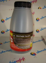 Тонер для Brother DCP-7055 / DCP-7057 / DCP-7070 / HL-2130 / HL-2132 / HL-2240 / MFC-7360 / MFC-7860 (TN-2275/TN-2080/TN-2090) (фл,100) ATM